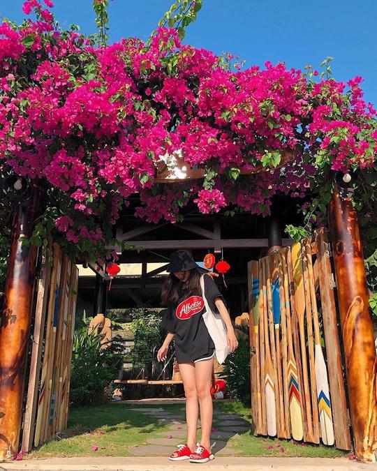 4 homestay đẹp, gần biển cho kỳ nghỉ trọn vẹn ở Quy Nhơn - Ảnh 16.