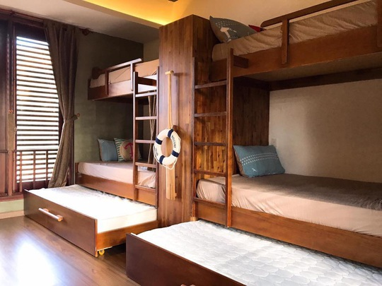 4 homestay đẹp, gần biển cho kỳ nghỉ trọn vẹn ở Quy Nhơn - Ảnh 17.