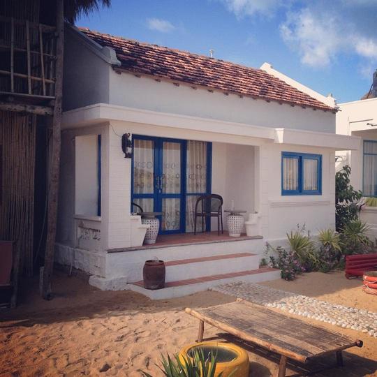 4 homestay đẹp, gần biển cho kỳ nghỉ trọn vẹn ở Quy Nhơn - Ảnh 3.
