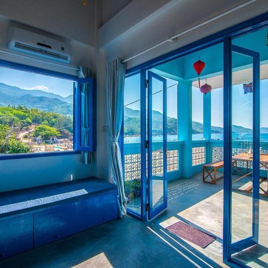 4 homestay đẹp, gần biển cho kỳ nghỉ trọn vẹn ở Quy Nhơn - Ảnh 5.