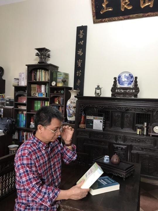 Cộng tác viên Báo Người Lao Động lật tẩy nhóm đạo văn để làm từ điển - Ảnh 1.