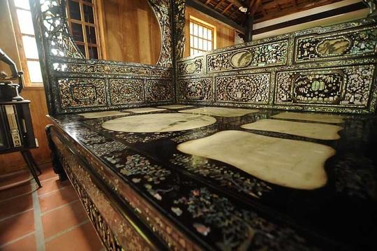 Chiêm ngưỡng căn nhà có hơn 100 báu vật độc nhất ở miền Tây - Ảnh 9.