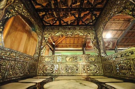 Chiêm ngưỡng căn nhà có hơn 100 báu vật độc nhất ở miền Tây - Ảnh 13.