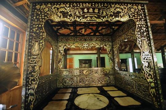 Chiêm ngưỡng căn nhà có hơn 100 báu vật độc nhất ở miền Tây - Ảnh 7.