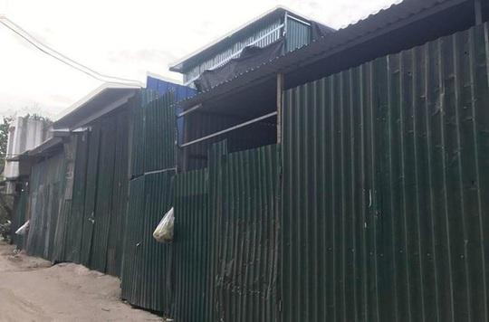 Hà Nội lệnh xử lý tình trạng nở rộ xây nhà trên đất nông nghiệp - Ảnh 2.