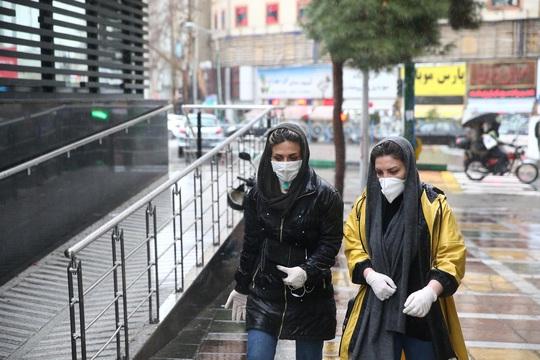 Covid-19: BBC đưa tin 210 người chết, Iran lập tức bác bỏ - Ảnh 3.