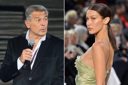 Xôn xao bê bối tình dục của hãng nội y Victorias Secret - Ảnh 2.