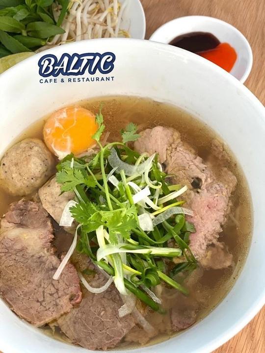Baltic - Tinh hoa ẩm thực thuần Việt - Ảnh 3.