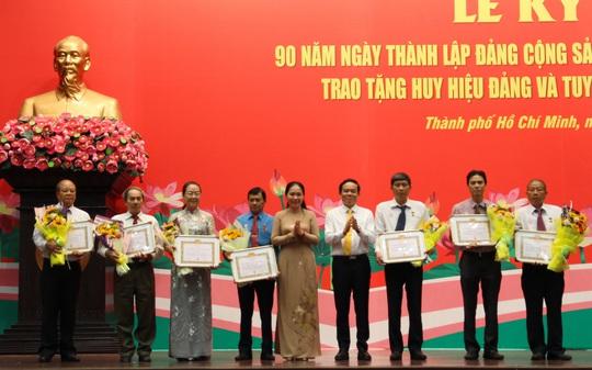 Tự hào về Đảng Cộng sản Việt Nam - Ảnh 2.