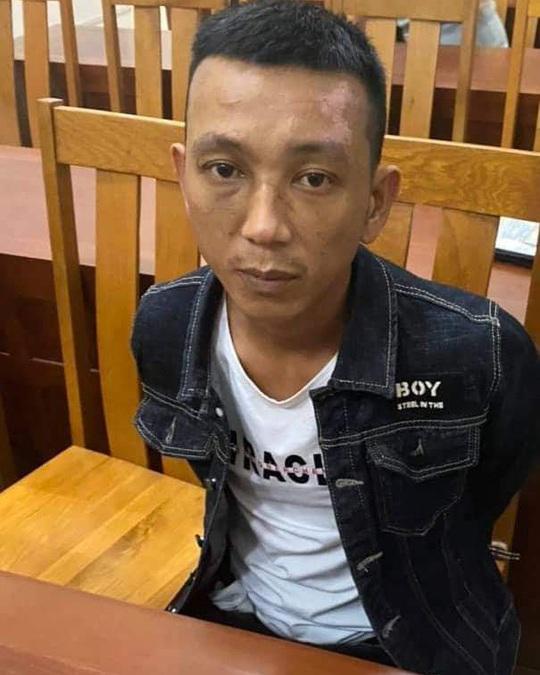 Quảng Nam: Bắt nghi phạm đâm chết người tại sòng cua bầu ngày Tết - Ảnh 1.