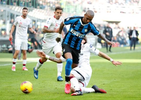 Conte và giấc mộng scudetto với Inter Milan - Ảnh 1.