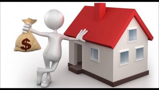 Vay mua nhà sẽ có động lực kiếm tiền trả nợ - Ảnh 2.