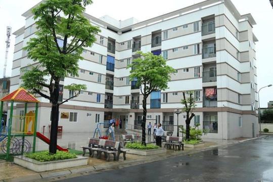 Đồng Nai tìm chủ đầu tư cho 2 dự án nhà ở xã hội gần 3.000 tỷ - Ảnh 1.