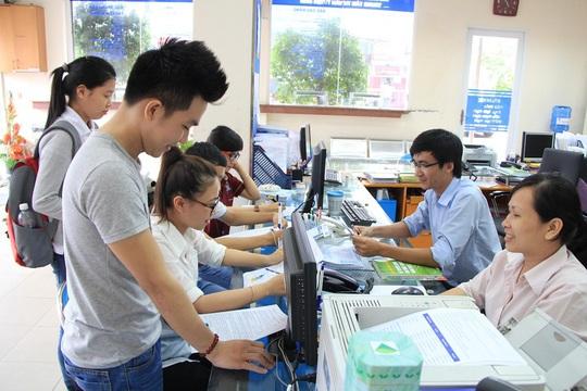 Thay đổi tạm thời cách thức nộp hồ sơ đăng ký dự tuyển đi làm việc ở nước ngoài - Ảnh 1.