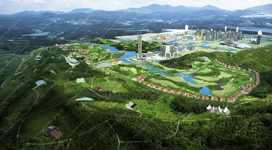 Phú Thọ gọi đầu tư vào 6 dự án sử dụng đất - Ảnh 1.