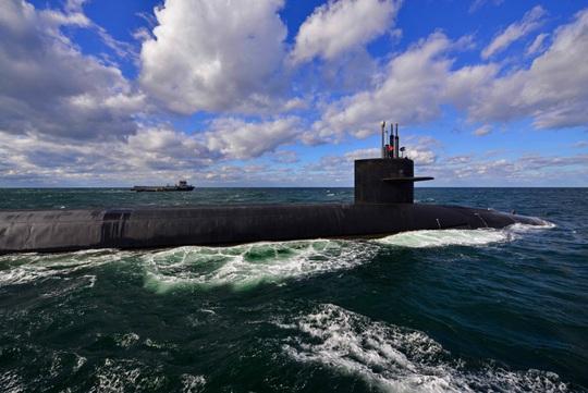 Mỹ triển khai vũ khí hạt nhân đối phó Nga - Ảnh 2.