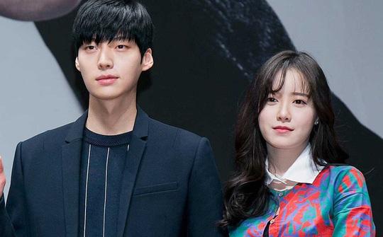 Nàng cỏ Goo Hye Sun vui vẻ du học sau bê bối ly hôn - Ảnh 3.