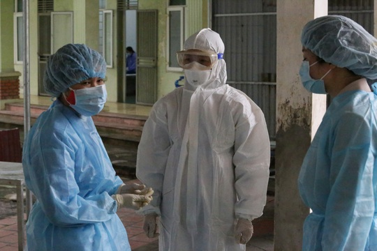 Yêu cầu kiểm soát việc xuất khẩu đồ bảo hộ, thiết bị y tế trong dịch Covid-19 - Ảnh 1.