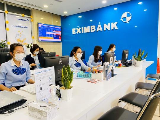 Eximbank đồng hành với khách hàng vượt khó trước ảnh hưởng của dịch nCoV - Ảnh 1.