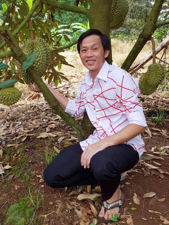 Cuộc sống an nhiên của danh hài Hoài Linh ở tuổi 51 - Ảnh 6.