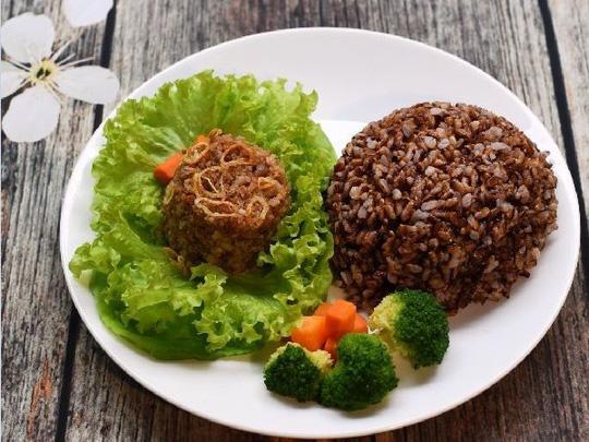 Thực đơn giảm cân 7 ngày với trái cây và rau sau tết - Ảnh 7.