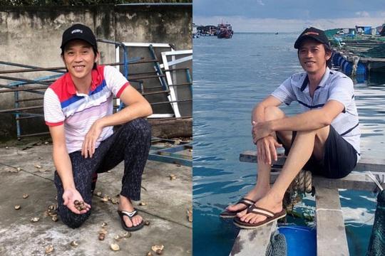 Cuộc sống an nhiên của danh hài Hoài Linh ở tuổi 51 - Ảnh 9.