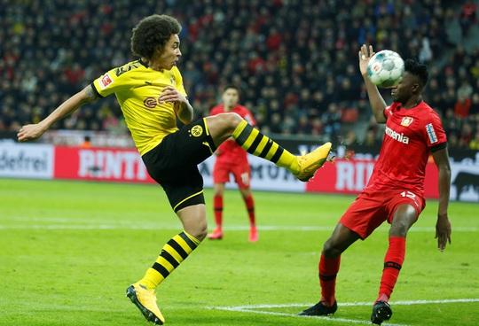 Vắng Marco Reus, Dortmund nhận trận thua đáng tiếc - Ảnh 4.