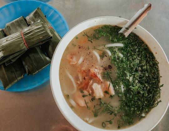 Bún cua thối và những món phải thử khi tới phố núi Pleiku - Ảnh 4.
