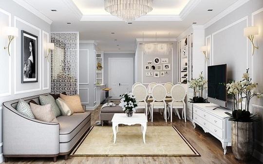 Đâu là phong cách thiết kế nội thất đang làm mưa làm gió năm 2020 ? - Ảnh 1.