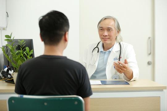 Ưu đãi 20% cho tất cả các gói khám tại Bệnh viện Gia An 115 - Ảnh 2.