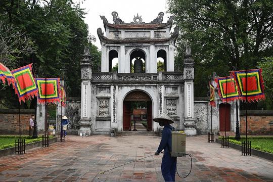 Việt Nam đang khủng hoảng thừa phòng khách sạn? - Ảnh 2.