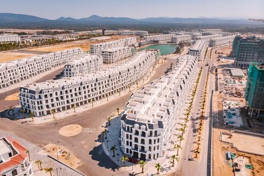 Chính thức bàn giao shop thương mại, nhà đầu tư Grand World Phú Quốc kỳ vọng thu lời sớm - Ảnh 6.