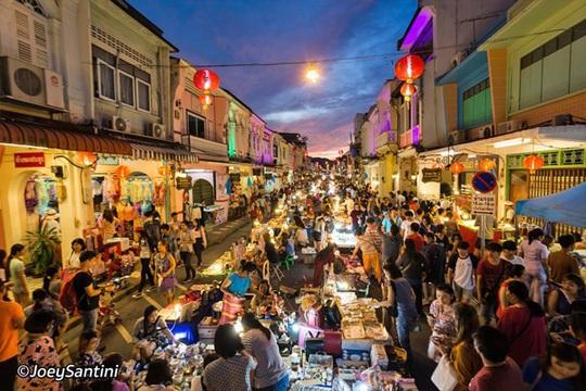 """Bài học cho mô hình kinh tế đêm của Việt Nam từ các """"huyền thoại du lịch"""" thế giới - Ảnh 2."""