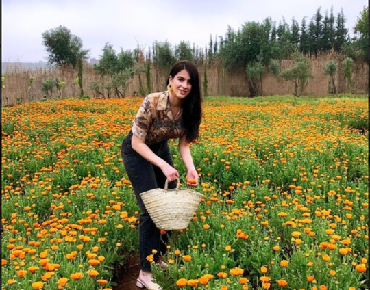 Khám phá khu vườn Ourika – di sản tuyệt vời của vùng đất Marocco - Ảnh 3.