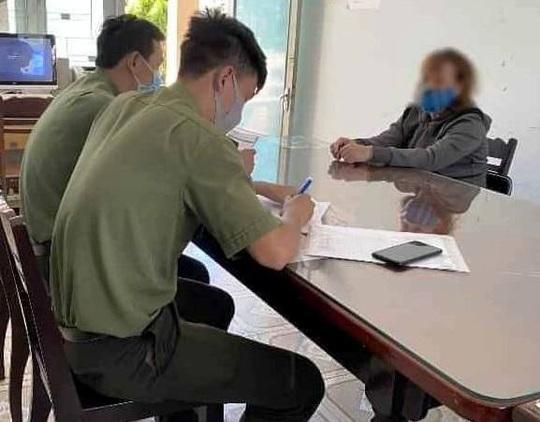 Bình Thuận: Tìm ra người tung tin một phường có 33 ca mắc Covid-19 - Ảnh 1.