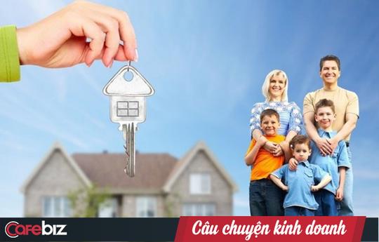 Nên vay tiền mua nhà hay là thuê nhà và để tiền đầu tư? - Ảnh 3.