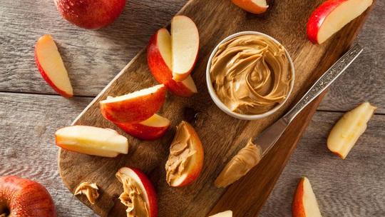10 món ăn vặt tốt cho việc giảm cân - Ảnh 4.