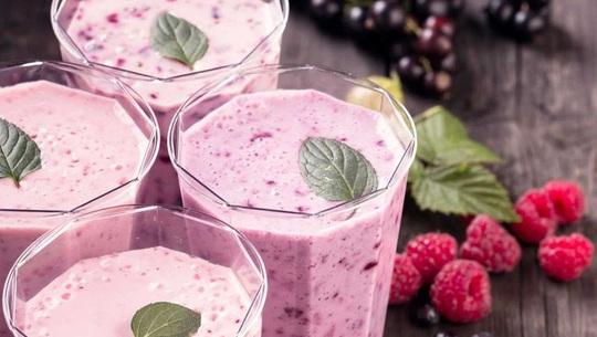 10 món ăn vặt tốt cho việc giảm cân - Ảnh 6.