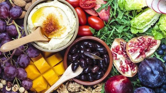 10 món ăn vặt tốt cho việc giảm cân - Ảnh 8.