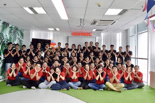 ShopBack – Ứng dụng hoàn tiền hàng đầu Châu Á gọi vốn thành công thêm 30 triệu USD - Ảnh 2.