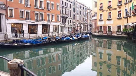 Italy những ngày phong tỏa - Ảnh 7.