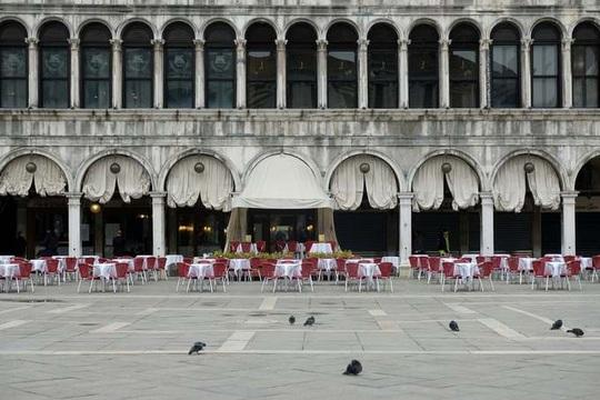 Italy những ngày phong tỏa - Ảnh 5.