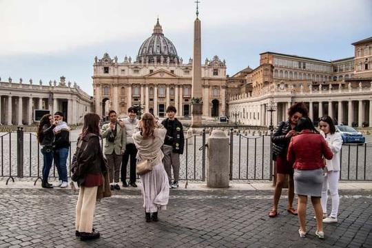 Italy những ngày phong tỏa - Ảnh 3.