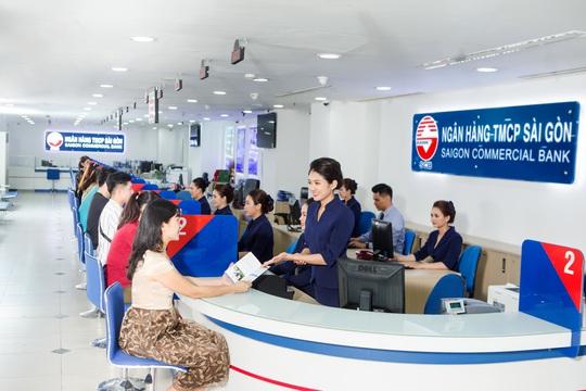 Ngân hàng Nhà nước phê duyệt đề án tái cơ cấu ngân hàng SCB - Ảnh 1.
