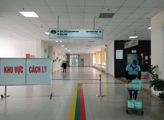Bộ Y tế nói về trường hợp 2 điều dưỡng Bệnh viện Bạch Mai mắc Covid-19 - Ảnh 1.