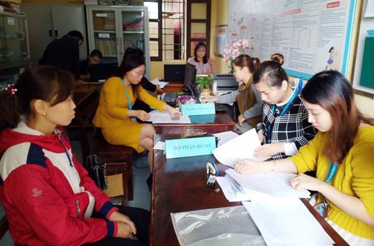 Hà Nội: Hơn 21 tỉ đồng cho đoàn viên nghèo vay vốn - Ảnh 1.