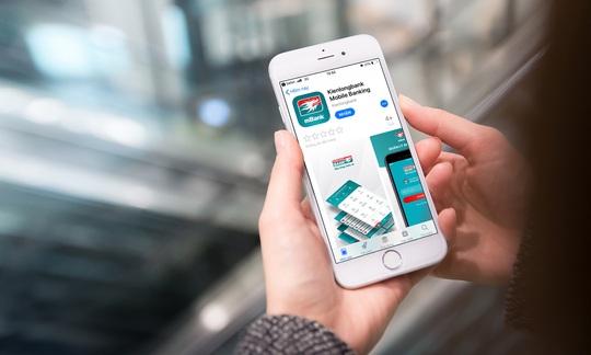Yêu cầu nhà mạng xem xét giảm giá cước tin nhắn ngân hàng - Ảnh 1.