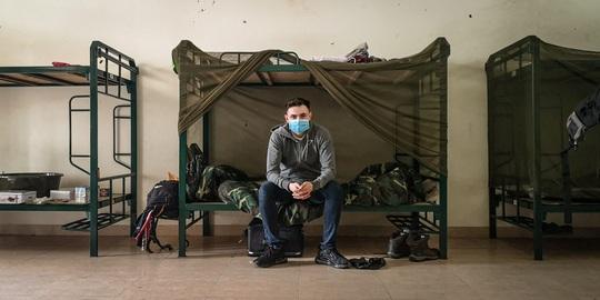 Covid-19: Người nước ngoài kể về chuyện cách ly ở Việt Nam - Ảnh 1.