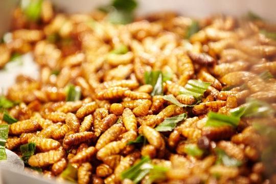 Những đặc sản của Việt Nam khiến nhiều thực khách e dè - Ảnh 3.