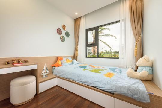 Cận cảnh căn hộ 3 phòng ngủ Lovera Vista đa công năng sử dụng - Ảnh 7.